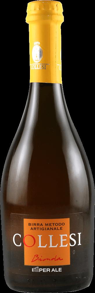 コレージ・ビール ビオンダ(エールビール)