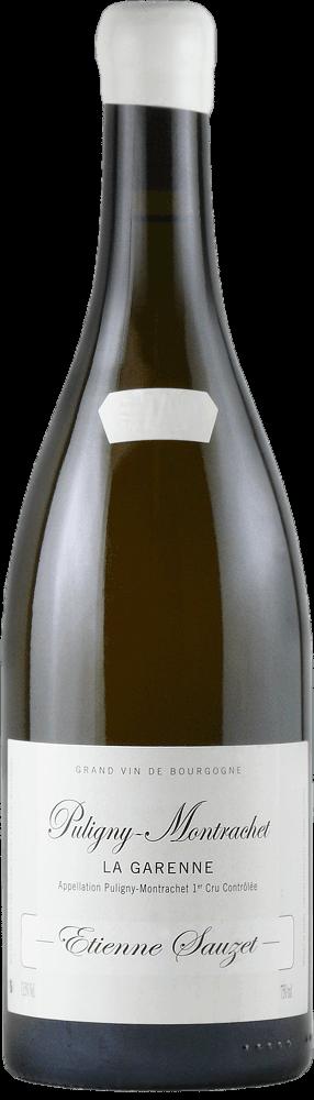 ピュリニー・モンラッシェ プルミエ・クリュ ラ・ガレンヌ-0