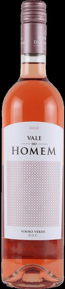 ヴァレ・ド・オーメン・ロゼ