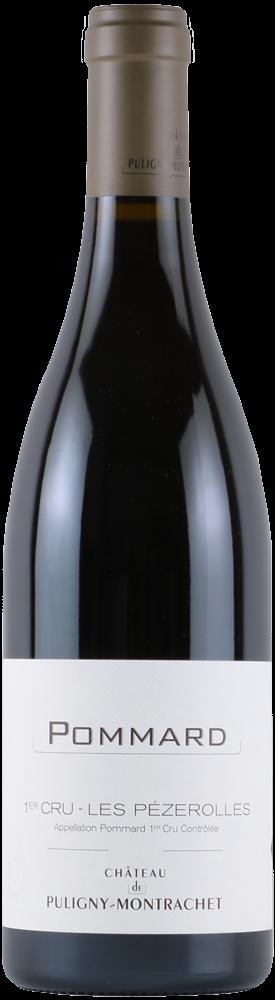 ポマール プルミエ・クリュ レ・ペズロル-0
