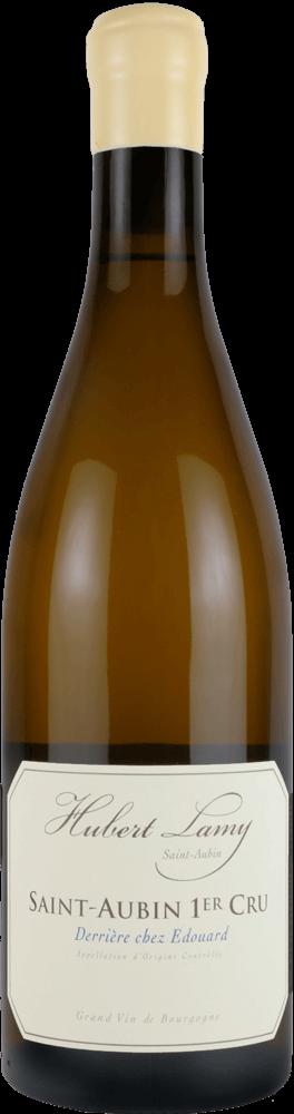 サン・トーバン プルミエ・クリュ デリエール・シェ・エドゥアール ブラン-0