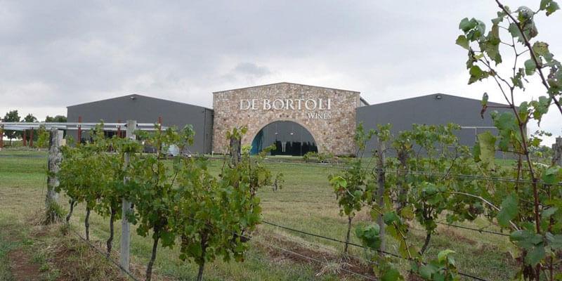 デ・ボルトリ ワインズ
