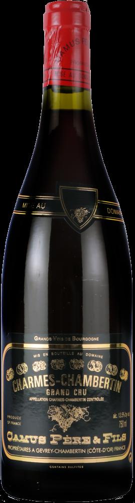 シャルム・シャンベルタン グラン・クリュ-0