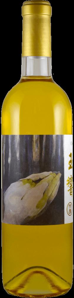 シャトー・ホンジョー 熟成甲州 玉響-0