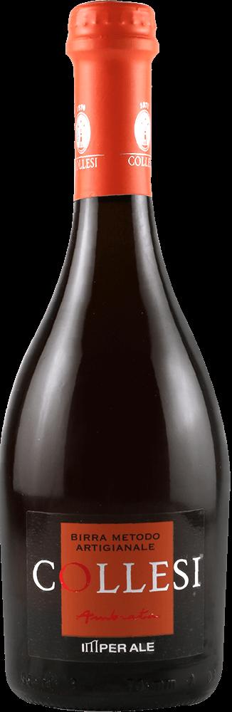 コレージ・ビール アンブラータ (アンバー・エール)