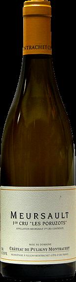 ムルソー プルミエ・クリュ レ・ポリュゾ-0