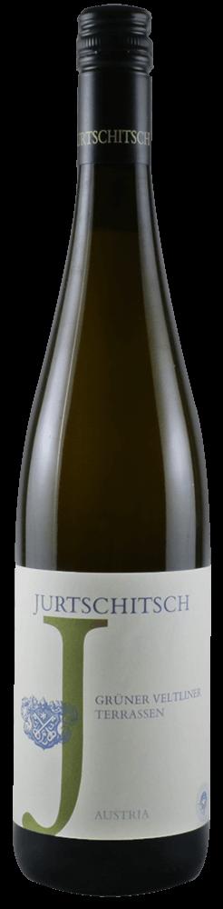 グリュナー・ヴェルトリーナー・テラッセン-0