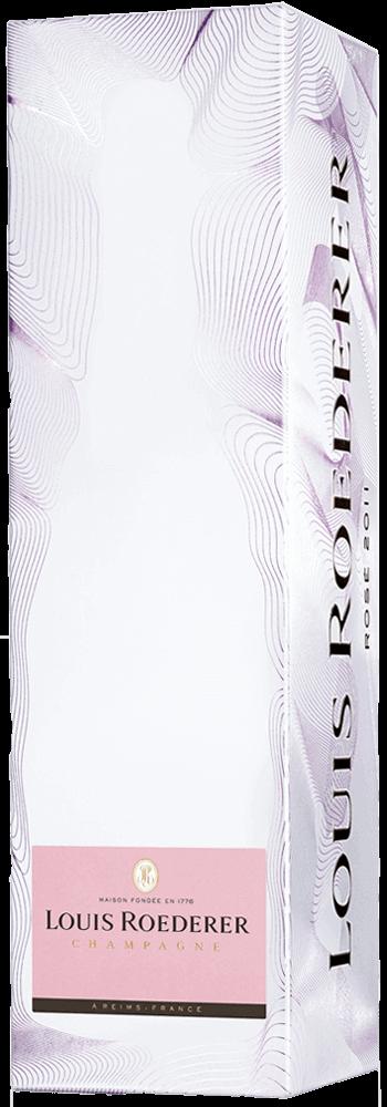 ルイ・ロデレール ブリュット・ヴィンテージ・ロゼ [ハーフボトル] [ボックス付]-2