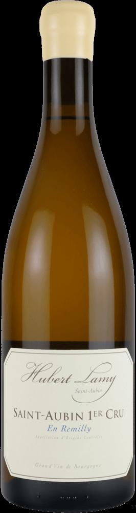 サン・トーバン プルミエ・クリュ アン・レミリー-0