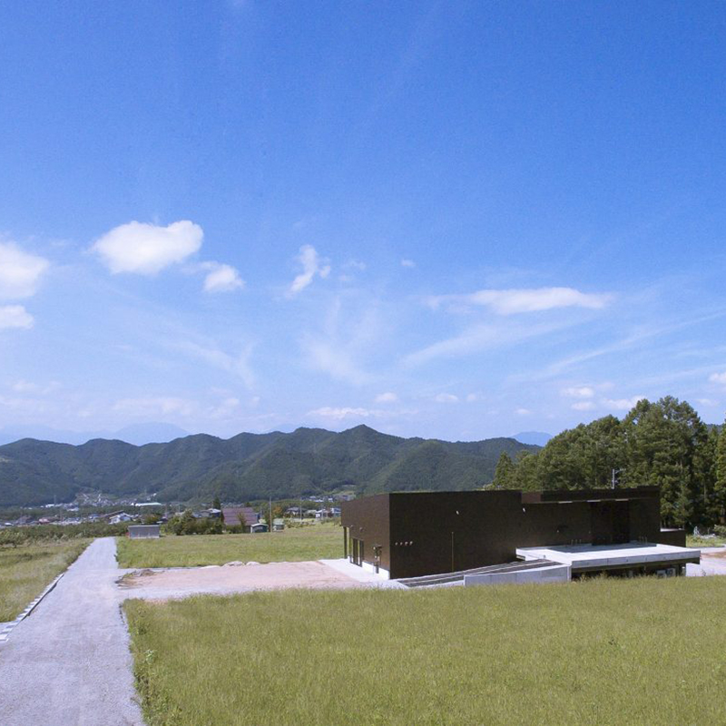 信州たかやまワイナリー
