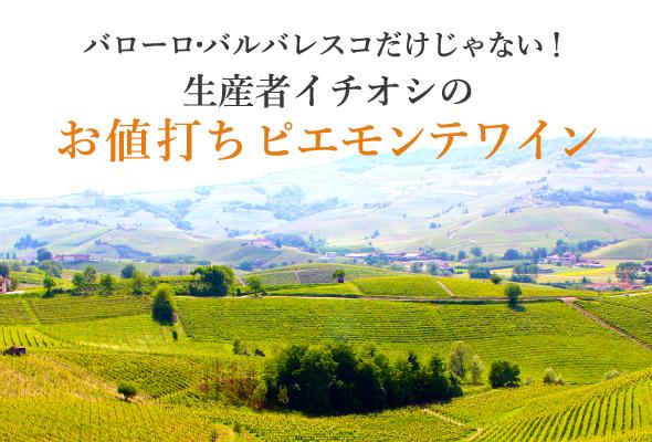 2,000円台からのお値打ちおすすめワインを生産者メッセージと共にご紹介
