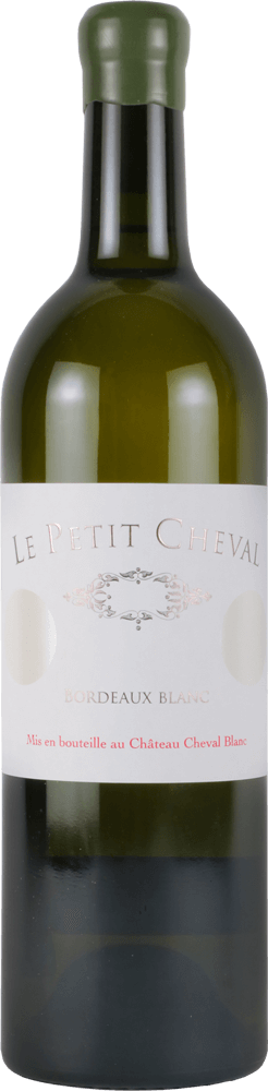 ル・プティ・シュヴァル・ブラン-0