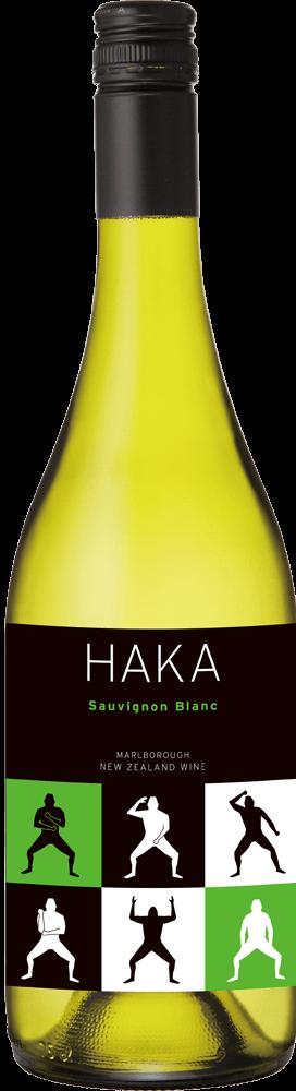 ハカ・ソーヴィニヨン・ブラン