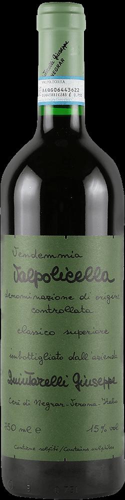 ヴァルポリチェッラ・クラシコ・スペリオーレ