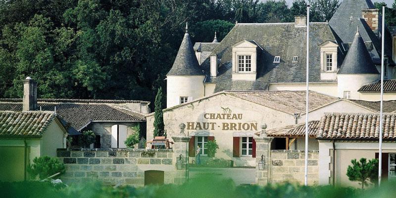 シャトー・オー・ブリオン