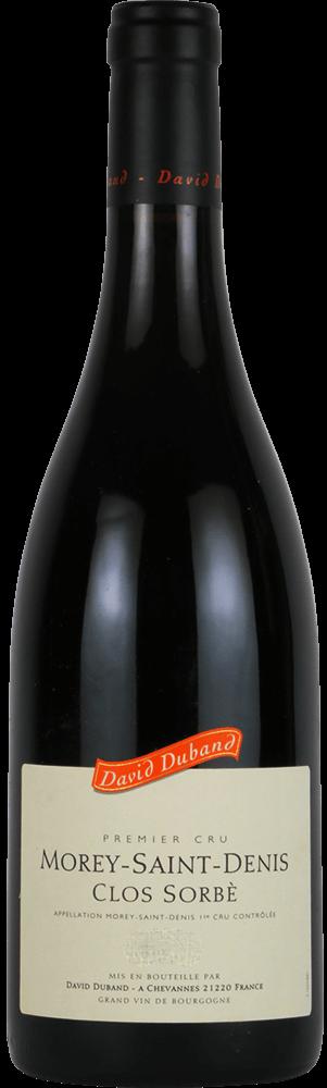 モレ・サン・ドニ プルミエ・クリュ クロ・ソルベ【セレクション・タイユヴァン】-0