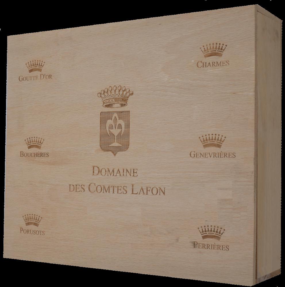 ムルソー プルミエ・クリュ  6本セット [750ml×6] [ボックス付]-2