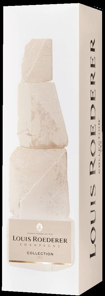 ルイ・ロデレール コレクション 242 [ボックス付] [ハーフボトル]-2