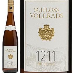 1211 リースリング・クヴァリテーツヴァイン・トロッケン-1