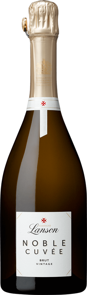 ランソン ノーブル・キュヴェ ヴィンテージ ブリュット