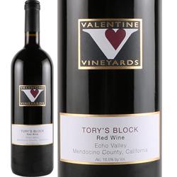 トリーズ・ブロック・レッド・ワイン-1