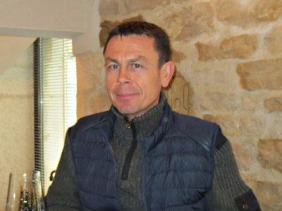 トマ・モレ