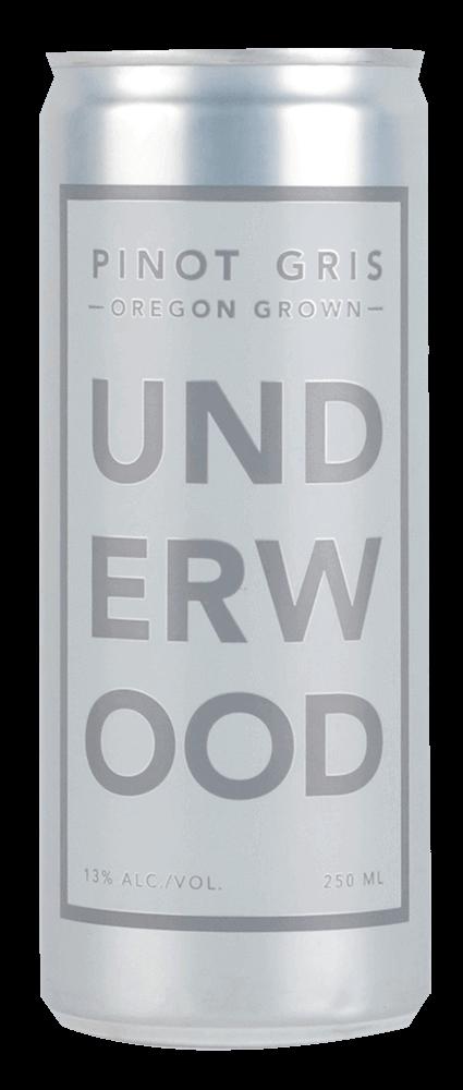 アンダーウッド ピノ・グリ [250ml]-0