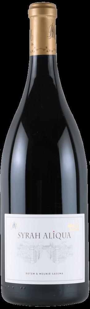 シラー・アリクア [マグナムボトル]