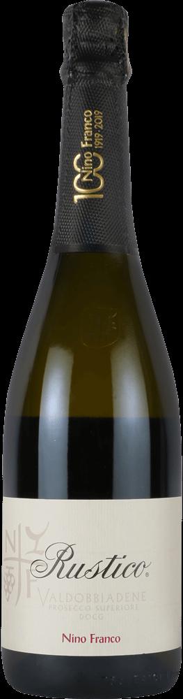 ルスティコ ヴァルドッビアデーネ・プロセッコ・スペリオーレ-0