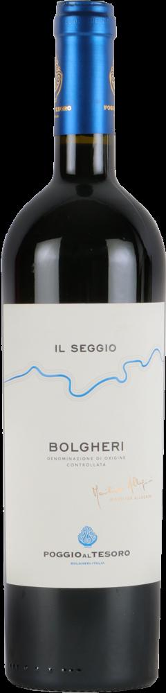 ポッジョ・アル・テゾーロ イル・セッジオ-0