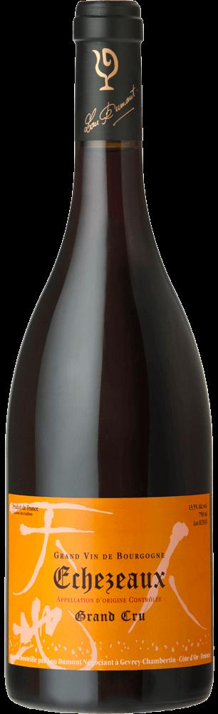 エシェゾー グラン・クリュ-0
