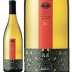 奥出雲ワイン 白-0