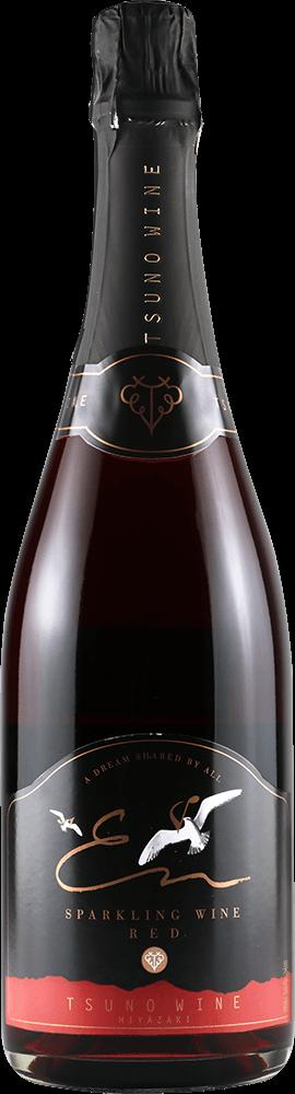 スパークリングワイン・レッド
