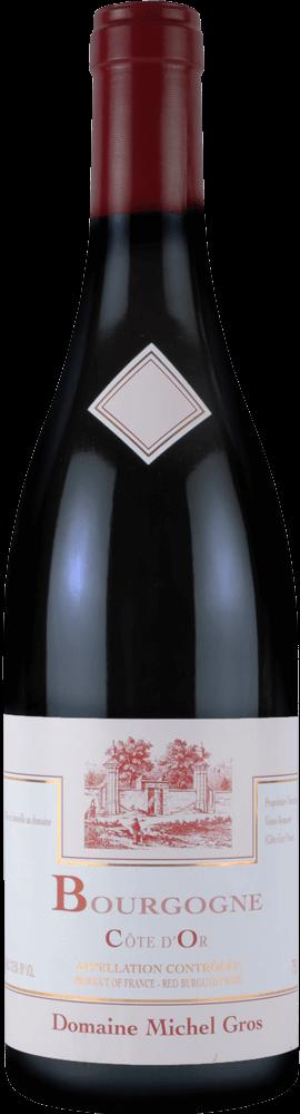 ブルゴーニュ コート・ドール ルージュ