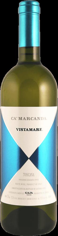 ヴィスタマーレ