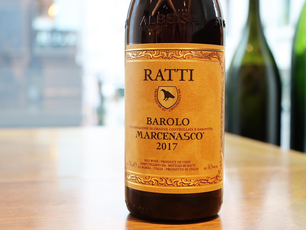 """【今日のワイン】""""ALBEISA""""からロマンを「バローロ・マルチェナスコ」"""