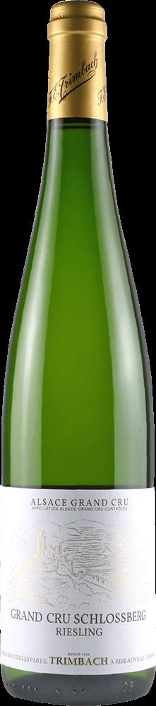 リースリング・グラン・クリュ・シュロスベルグ-0