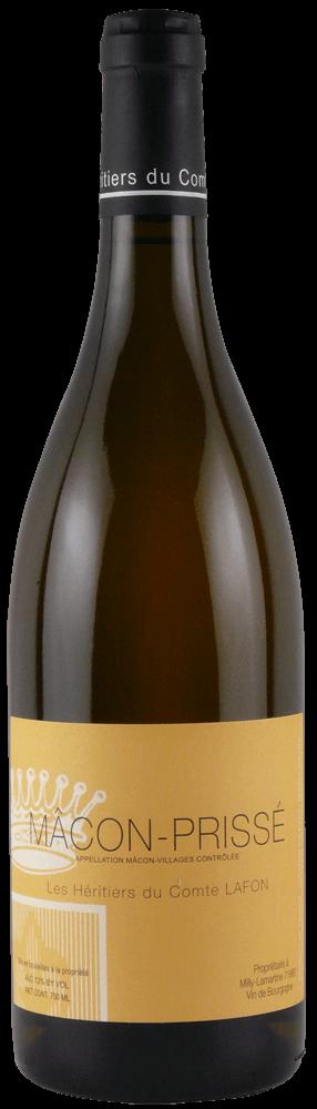マコン・プリセ