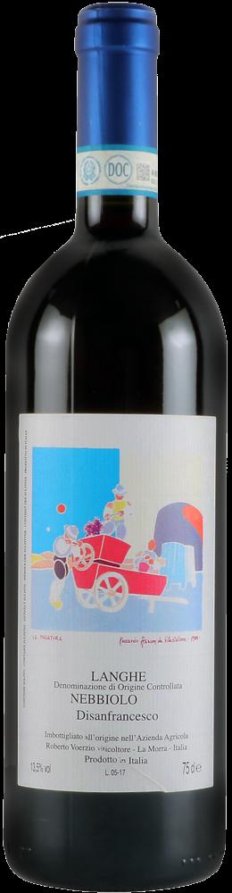 ランゲ・ネッビオーロ・ディ・サン・フランチェスコ-0