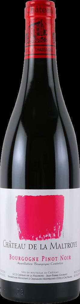 ブルゴーニュ・ピノ・ノワール-0