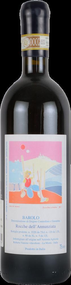 バローロ ロッケ・デッラヌンチャータ-0