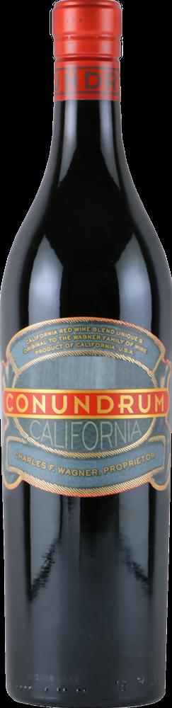 コナンドラム・レッド-0