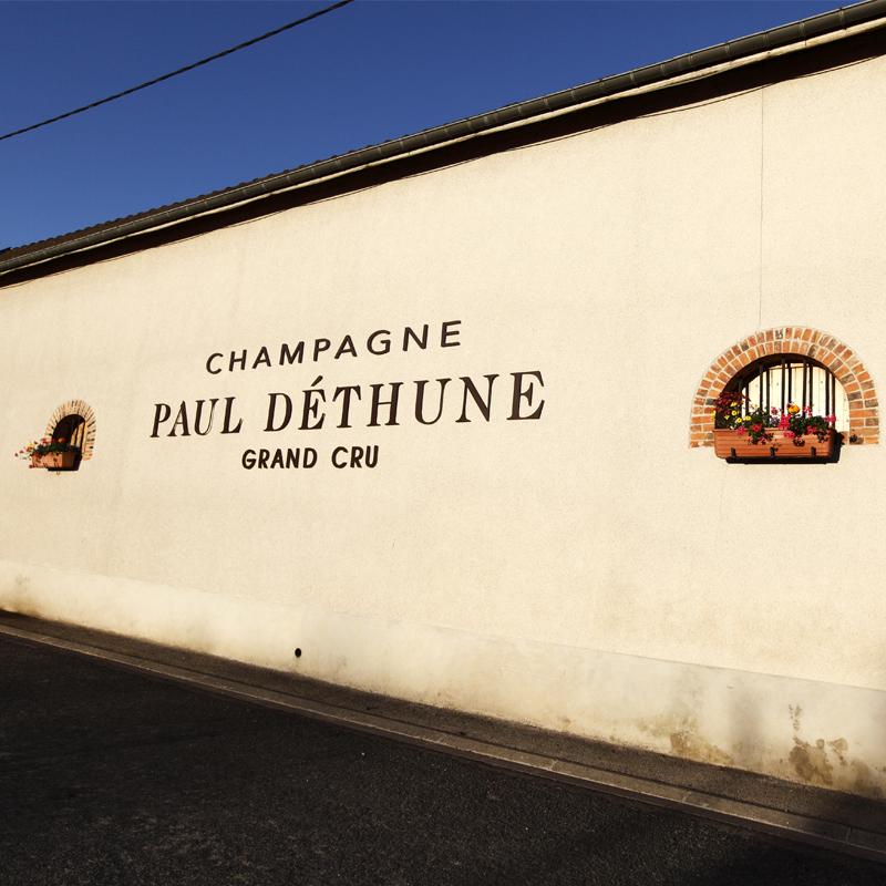 ポール・デテュンヌ
