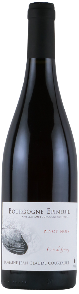 ブルゴーニュ・エピヌイユ・ピノ・ノワール-0