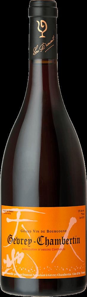 ジュヴレ・シャンベルタン [ハーフボトル]-0