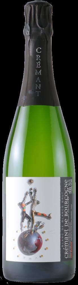 クレマン・ド・ブルゴーニュ ブラン・ド・ブラン-0