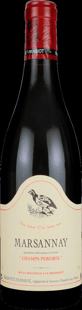 マルサネ・シャン・ペルドリ-0
