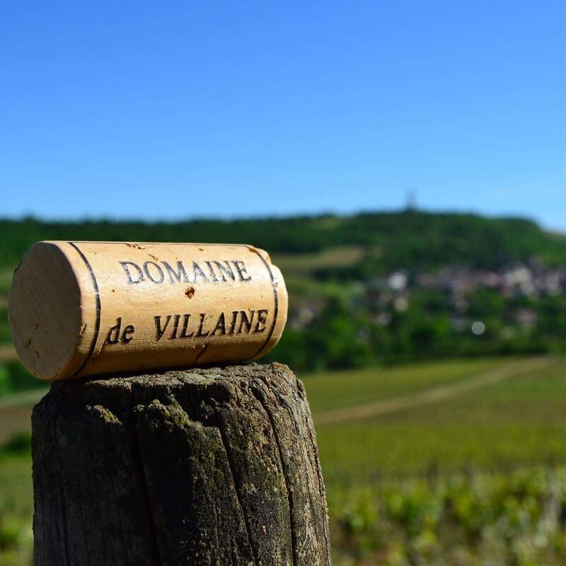 ドメーヌ・ド・ヴィレーヌ