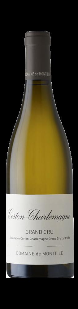 コルトン・シャルルマーニュ グラン・クリュ-0