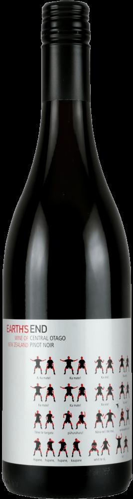 アース・エンド・ピノ・ノワール-0